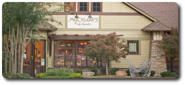 Mucklows Fine Jewelry - 1103 Crosstown Court Peachtree City GA 30269