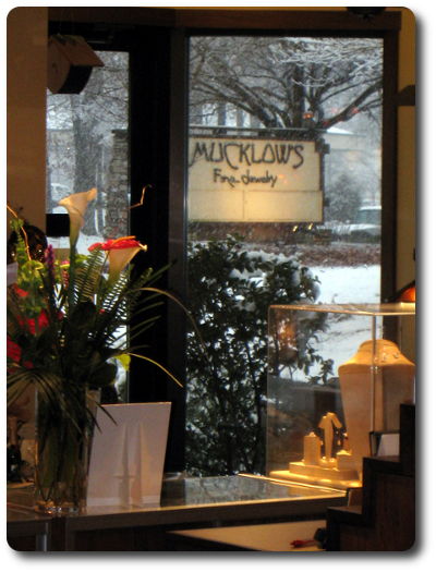 Mucklows Fine Jewelry - 1103 Crosstown Court, Peachtree City, GA  30269