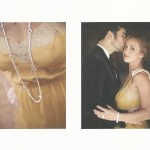 Holiday 2010 Brochure - Mucklows Fine Jewelry, Woman wearing a necklace and bracelet