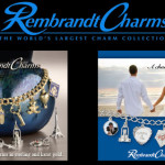 Rembrandt Charm advertisement - Mucklows Fine Jewelry, 1103 Crosstown Court, Peachtree City, GA 30269