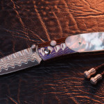 Monarch knife from William Henry Studio - Mucklows Fine Jewelry, 1103 Crosstown Court, Peachtree City, GA 30269