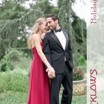 Couple holding hands, Holiday 2012 Cover, Mucklows Fine Jewelry, 1103 Crosstown Court, Peachtree City, GA 30269