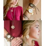 Various jewelry photos- 2012 Mucklows Holiday Look Book - Mucklows Fine Jewelry, 1103 Crosstown Court, Peachtree City, GA 30269