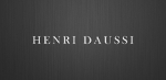 Business logo for Henri Daussi