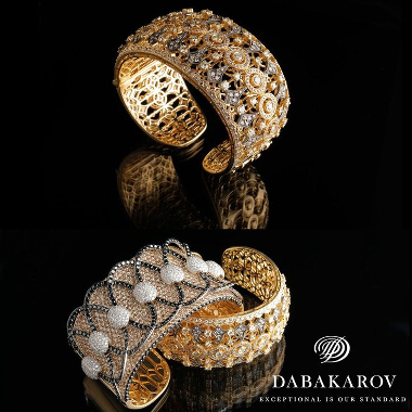Dabakarov Collection