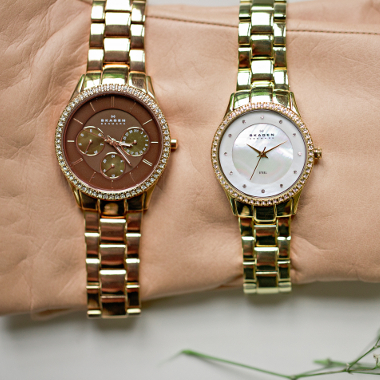 Timepiece Collection